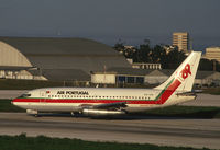 CS-TER @ LIS - TAP Air Portugal Boeing 737-200 - by Yakfreak - VAP
