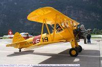 N1222N @ LSMF - N1222N at LSMF, Air Mollis 06, Switzerland - by ©Werner Huber, CH-7000 Chur
