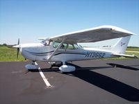 N13662 @ KFGX - Cessna 172M - by Mark Pasqualino