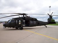 85-24435 @ KVOK - UH-60A  0-24435 - by Mark Pasqualino