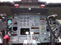 84-0107 @ KVOK - Lear C-21A  84-0107 - by Mark Pasqualino