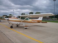 N12562 @ KVOK - Cessna 172 - by Mark Pasqualino