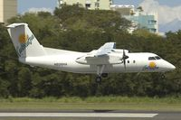 N926HA @ SJU - Carribean Sun Dash8-100 - by Yakfreak - VAP