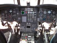 91-00243 @ KVOK - CH-47D  91-0243 - by Mark Pasqualino
