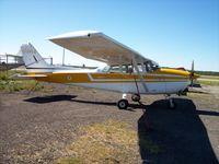 C-GVLG @ CYSJ - Cessna 172 - by Mark Pasqualino