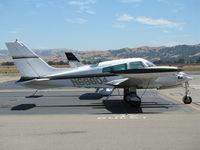 N69604 @ LVK - 1973 Cessna 310Q @ Livermore Municipal Airport, CA