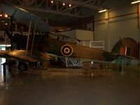 C-GRCN - Fairey Swordfish MK II - by Mark Pasqualino