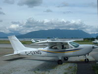 C-GXND @ ypk - Cessna Cardinal at Pitt Meadows BC - by William Kelly