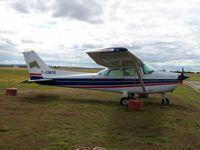 C-GMFR @ CYYG - Cessna 172 - by Mark Pasqualino