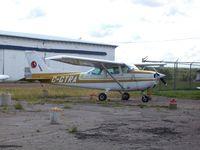 C-GTRA @ CYQM - Cessna 172 - by Mark Pasqualino