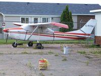 C-FFOA @ CYQM - Cessna 182 - by Mark Pasqualino