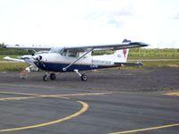 C-GTDI @ CYQM - Cessna 172 - by Mark Pasqualino