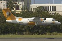 N803WP @ SJU - Carribean Sun Dash8-100