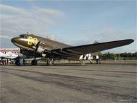 N15SJ - Douglas C-47