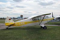 D-ENIK - Piper PA-12 - by Volker Hilpert