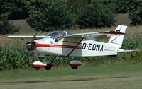 D-EDNA - Bölkow Bo 208 - by Volker Hilpert