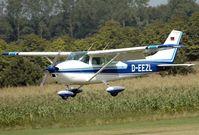 D-EEZL - Cessna 182P - by Volker Hilpert