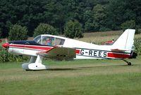 G-REES - Jodel D140C