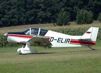 D-ELIA - Jodel D150 - by Volker Hilpert