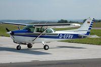 D-EFRV @ ZQW - Reims/Cessna F.172P - by Volker Hilpert