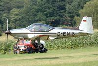 D-ENIB - Aeromere F8L Falco - by Volker Hilpert