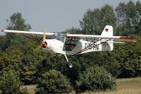 D-EPPN - Kitfox IV-2100 - by Volker Hilpert