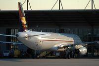 D-AVZM @ XFW - Airbus A321-231 - by Volker Hilpert