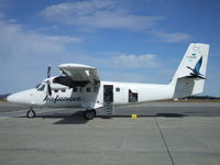 C-FGON @ GOOSE AIRP - Twin Otter ( AirLabrador ) - by Frank Bailey