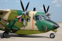 0212 @ ZQW - Antonow An-28 - by Volker Hilpert