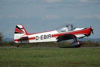 D-EBIA - Piel (Binder) CP.301 Mistral - by Volker Hilpert