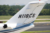 N118CS @ PDK - Tail Numbers - by Michael Martin