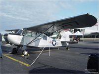 N9325H - Aeronca 7BCM
