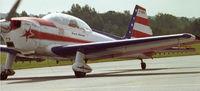 N12BH @ DAN - 1956 Dehavilland DHC-1B-2-S3 in Danville Va. - by Richard T Davis