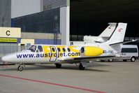 OE-FMS @ CGN - visitor - by Wolfgang Zilske