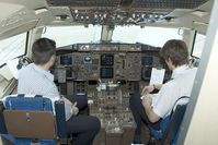 OM-ASA @ BTS - Air Slovakia Boeing 757-200