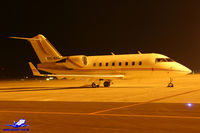A9C-BXG @ EDDN - Canadair CL-600-2 B16 Challenger 604 - by Harald Roth
