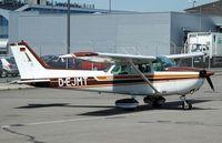 D-EJMT @ SCN - Cessna 172N - by Volker Hilpert