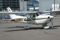 D-ERTI @ SCN - Cessna 182Q - by Volker Hilpert