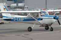 D-EABP @ SCN - Reims/Cessna F152 - by Volker Hilpert