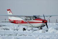 D-EEFP - Reims/Cessna F172M - by Volker Hilpert