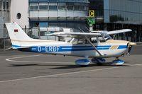 D-ERBF @ SCN - Reims/Cessna F172N - by Volker Hilpert