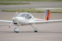 D-EUMM @ ZQW - Diamond Aircraft DA 20 Katana - by Volker Hilpert