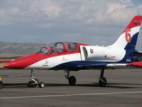 N6380L @ 4SD - L39 Race #6 - Tornado - by Rob Hughes