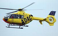 D-HKUG - Eurocopter EC-135 - by Volker Hilpert