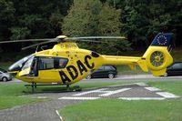 D-HGYN - Eurocopter EC-135P2 - by Volker Hilpert