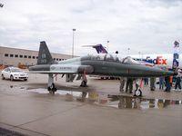 65-10473 @ KRFD - T-38 - by Mark Pasqualino
