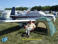 C-GMWM - In Oshkosh 2005 - by steve maksymetz
