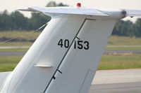 84-0153 @ PDK - Tail Numbers - by Michael Martin