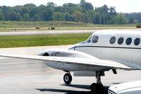 84-0153 @ PDK - Dirty cowl on USAF PAT227 flight - by Michael Martin