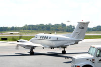84-0153 @ PDK - PAT227 taxing from Mercury Air Center - by Michael Martin